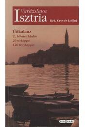 Varázslatos Isztria - Régikönyvek