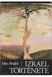 Izráel története - Régikönyvek