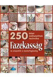 FAZEKASSÁG - Jacqui Atkin - Régikönyvek