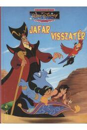 Jafar visszatér - Régikönyvek