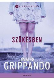 Szökésben - James Grippando - Régikönyvek