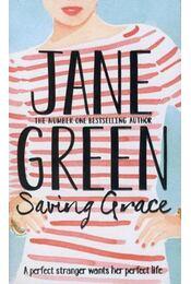 Saving Grace - Jane Green - Régikönyvek