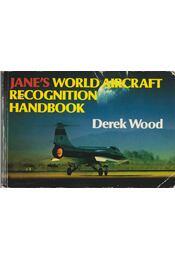 Jane's World Aircraft Recognition Handbook - Régikönyvek