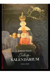 Jelkép-kalendárium - Régikönyvek