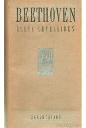 Beethoven élete leveleiben - Jemnitz Sándor - Régikönyvek