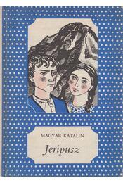 Jeripusz - Régikönyvek