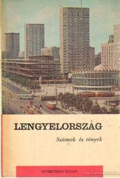 Lengyelország - Jerzy Chocilowski - Régikönyvek