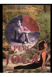 15 perc jóga - Régikönyvek