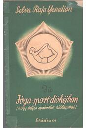 Jóga-sport dióhéjban - Régikönyvek