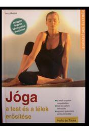 Jóga kezdőknek - Régikönyvek
