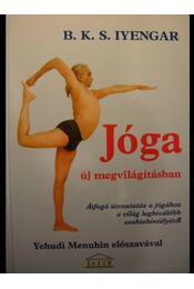Jóga új megvilágításban - Régikönyvek