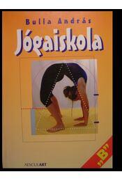 Jógaiskola - Régikönyvek