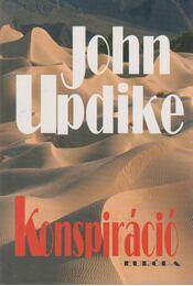 Konspiráció - John Updike - Régikönyvek