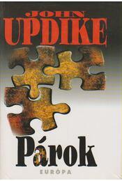Párok - John Updike - Régikönyvek