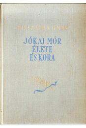 Jókai Mór élete és kora - Régikönyvek