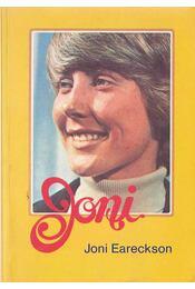 Joni I. kötet - Régikönyvek