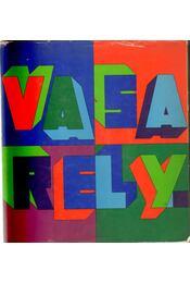 Vasarely 3. - Joray, Marcel - Régikönyvek