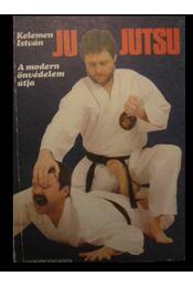 Ju-jutsu - Régikönyvek