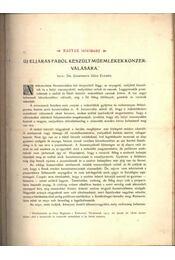 Korszerű egyházi művészet - Régikönyvek
