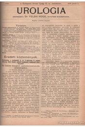A Budapesti Orvosi Újság mellékletei 1908. - Régikönyvek