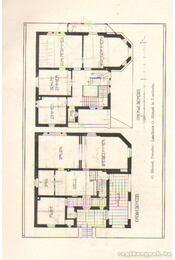 Das Einzel-wohnhaus der Neuzeit - Régikönyvek