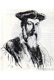 Nostradamus Beteljesült jóslatok - Régikönyvek