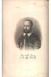 Csömöri Zay Ferencz - Régikönyvek