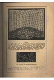 Filet-munkák I - Régikönyvek