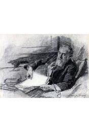 Legendák a nagyapámról - Régikönyvek