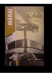 Kabala - Régikönyvek