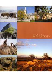 Káli könyv (dedikált) - Bors Judit, Balogh Tamás - Régikönyvek