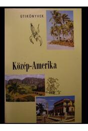 Közép-Amerika - Régikönyvek
