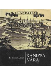 Kanizsa vára - Régikönyvek