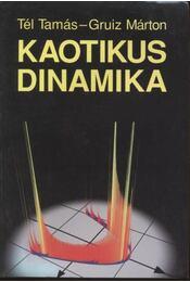 Kaotikus dinamika - Régikönyvek