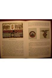 Kard és koszorú - Régikönyvek