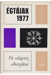 Égtájak 1977 - Karig Sára (szerk.) - Régikönyvek
