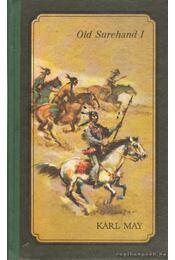 Old Surehand I. - Karl May - Régikönyvek