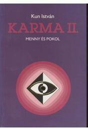 Karma II. - Régikönyvek