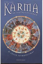Karma az asztrológiában - Régikönyvek