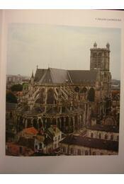 Katedrálisok - Régikönyvek