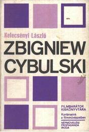 Zbigniew Cybulski - Kelecsényi László - Régikönyvek