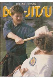 Bo-Jitsu - Kelemen István - Régikönyvek