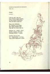 Szajna-parti Erosz - Régikönyvek