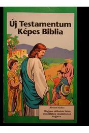Képes Biblia - Régikönyvek