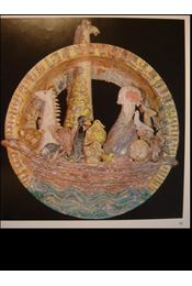 Kerámia Porcelán Üveg - Régikönyvek