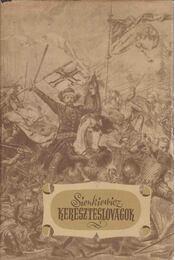 Kereszteslovagok I-II. - Régikönyvek