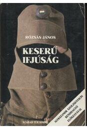 Keserű ifjúság II. - Régikönyvek