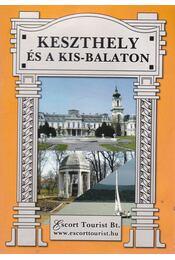 Keszthely és a Kis-Balaton - Régikönyvek