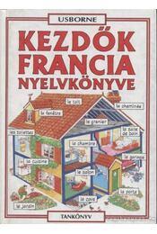 Kezdők francia nyelvkönyve - Székely Ervin, Holmes, Francoise, Helen Davies  - Régikönyvek