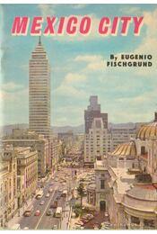 Mexico City - Régikönyvek